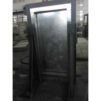 Quality Marine Steel Material A60 Fire Proof Ship Watertight Door Sliding Hydraulic Door for sale