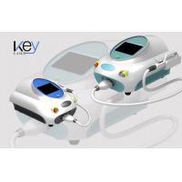 Buy cheap IPL Beauty Wrinkle Removal Equipment , Home Laser Hair Removal Machine product