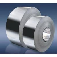 China 410, 430 Cold / Hot Rolled Stainless Steel Coils / Strip wholesale