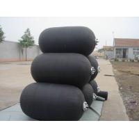 Buy cheap Anti-collision Device Inflatable Rubber Fender , Natural Rubber RSS 3# product