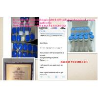 Buy cheap Hormona de crescimento eficaz Somatropin dos esteroides de HGH Trenbolone 100iu/jogo no branco from wholesalers