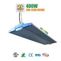 Buy cheap High power IP65 waterproof 400w LED Plant Grow Lights for green lighting from wholesalers