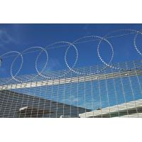 Buy cheap high security fencing,Powder coated,hot dip galvanized,358 fence product