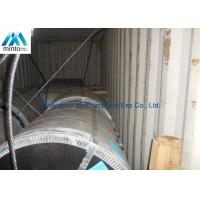 Buy cheap SGCC / Sgch Hot Rolled Steel Coil Hot Dipped Galvanized Steel Coil Mini Spangle product