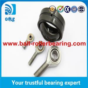 Buy cheap 40x68x19mm Spherical Plain Bearing , Rod End Joint Bearing GAC40T / GAC40S product