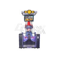 China Bar Drinks Out Function AR Ultimate Boxing Game Machine on sale
