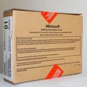 China Free Shipping!microsoft windows server 2003 R2 enterprise oem fullset on sale