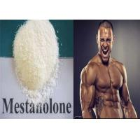Buy cheap Mestanolone Oral Anabolic Steroids Powder for Quick Mass Gaining CAS: 521-11-9 Purity over 99% product
