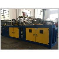Buy cheap Automatic Arc Steel Punch Machine For Pipe Punching With Maximum φ40*2.0t product