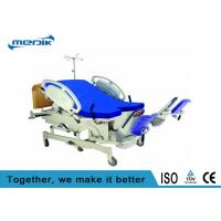 China  CE Approval Electric Gynecological Chair With CPR Function Night Light  for sale
