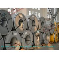 China Prime ASTM 2B BA Hot Rolled Stainless Steel Coils / Sheet 304 316 310S for Construction wholesale