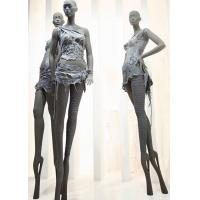 China 2012 Glossy Necklace Mannequin Display Gia on sale