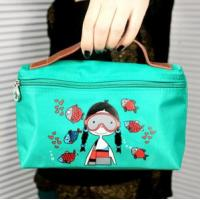 Buy cheap cosmetic bag and make up bag for lady product