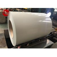 Container Plate Prepainted Steel Coil PPGI PPGL Cold Rolled ASTM Standard for sale