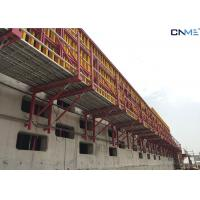 Buy cheap Simple Moving Cantilever Scaffolding System , Hanging Scaffolding Systems product