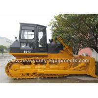 Buy cheap Shantui new model bulldozer SD13YE equipped with Cummins QSB6.7 engine product