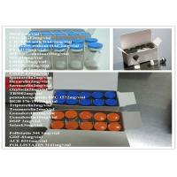 Buy cheap Injectable Peptides Steroids MGF 2mg/vial for Muscle Tissue Protection product