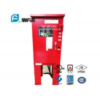 Buy cheap Multi Function Durable Diesel Fire Pump Controller With Cast Iron Materials product