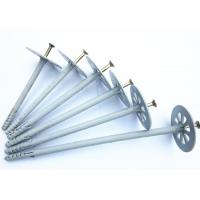 Buy cheap Plastic Insulation Anchor Pins Of Jointless Facade Thermal Insulation Systems product