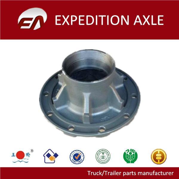 Castinghub Truck Parts : Qt precision casting fuwa wheel hub for trucks