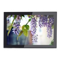 "Buy cheap 10"" Touch Screen Panel PC with front NFC reader, RS485 for Smart time attendance product"