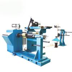Buy cheap Big transformer winding machine product