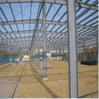 Buy cheap Light Steel Structure House light steel structure house product