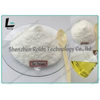 Buy cheap White Crystal Powder Testosterone Propionate Bodybuilding CAS 57-85-2 For Fitness from wholesalers