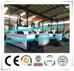 Buy cheap Longitudinal CNC Drilling Machine , 6m CNC Drilling Machine For Metal Sheet product