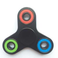 Buy cheap 3-leaf hand spinner product