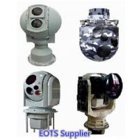 Buy cheap High Accuracy EOT / EOTS Electro Optical Targeting System Platform With Multi-sensors product