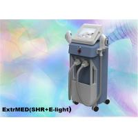 Buy cheap Home IPL SHR Hair Removal Machine with 50W RF Energy Modular Configurations product