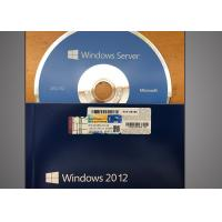 China Global Useful Windows Server 2012 R2 Versions Full Version With Lifetime Warranty on sale