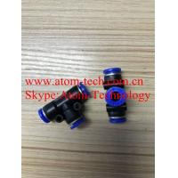 China ATM Spare parts NCR parts ATM Machine Parts NCR atm machine parts 0090007844 NCR Tee Connector 009-0007844 on sale
