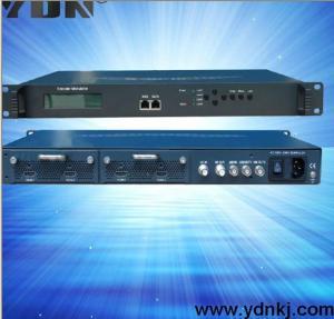 Buy cheap HDMI encoder modulator(4IN1 HDMI to DVB-T) product