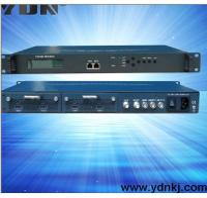 Buy cheap MPEG4/AVC H.264 encoder modulator(4IN1 HDMI to DVB-T) product