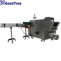 Buy cheap Easy Operated Automatic Pillow Packing Machine For Soap / Playing Card product