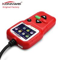 Buy cheap Automotive Car Scanner Diagnostic Live Data Code Reader Check Engine  KW590 product