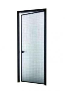Buy cheap Kitchen Glass Outswing Double French Doors Aluminium Framed ISO14001 product