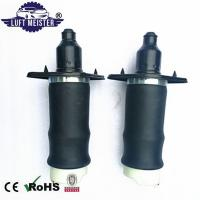 China Rear Audi Allroad Air Ride Spring Replacement Suspension Kit A6 4b C5 Airbag on sale