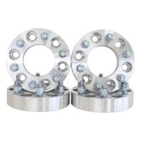 """Buy cheap 2"""" 6x135 14x2.0 Studs Wheel Spacers Fits Ford F-150 Lincoln Navigator product"""