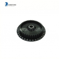 Buy cheap 42/18T NCR 445-0587796 Pulley ATM Spare Parts 4450587796 product