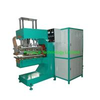 China 25kw High Frequency Welding Machine For Tarpaulin / Treadmill Belt Welding , CE on sale