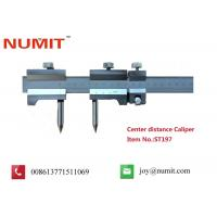 Buy cheap WaterproofPrecision Measurement Instruments Center Distance Caliper product