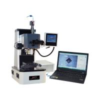 Buy cheap Automatic Digital Hardness Tester , Micro Vickers Hardness Tester Precision Measurement product