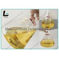 Buy cheap High Purity Muscle Building Steroids EQ 300 Boldenone Undecylenate Injection from wholesalers
