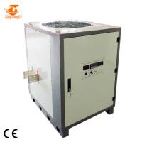 Buy cheap Electrolysis Oil Degreasing Electroplating Power Supply 24V 4000A Air Cooling product