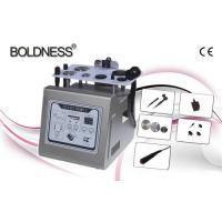 Buy cheap Women Skin High Frequency RF Beauty Machine For Stretch Mark Laser Removal product