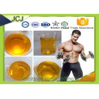 Buy cheap Testosterone Enanthate Anabolic Steroids 600mg / ml * 100ml Bodybuilder product