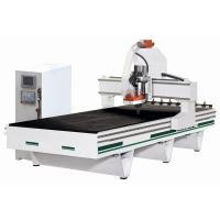 Buy cheap Computerized Wood Carving Cnc Router Machine , Wood Etching Machine For Furniture Making product